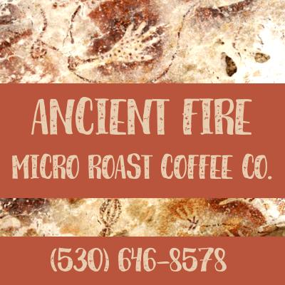 Ancient Fire Micro Roast Coffee Co.