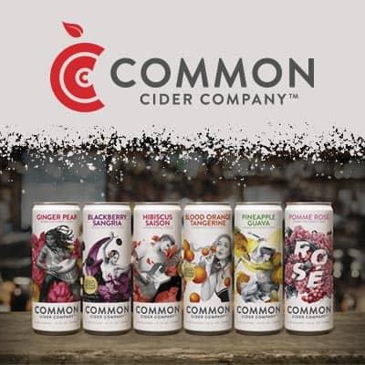 Common Cider Company