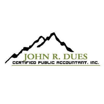 John R. Dues CPA