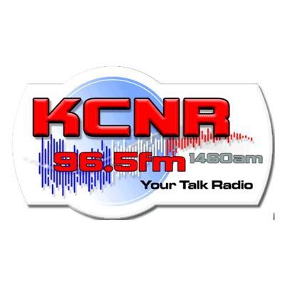 KCNR 96.5 fm Talk Radio
