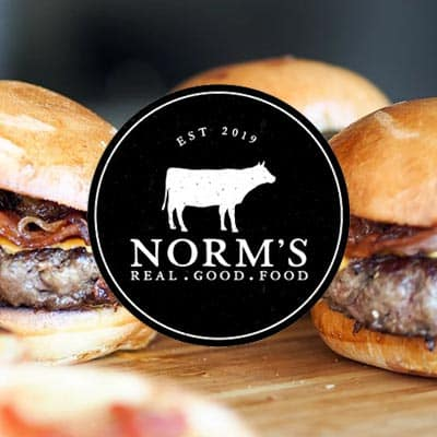 Norm's Real Good Food