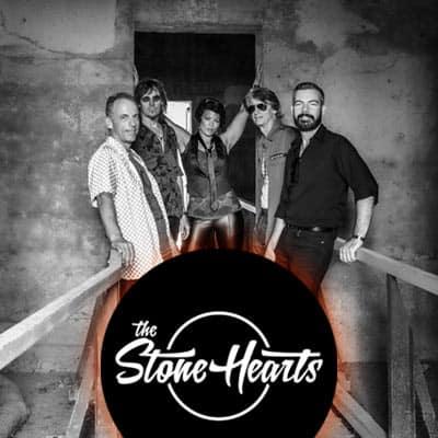 The Stone Hearts