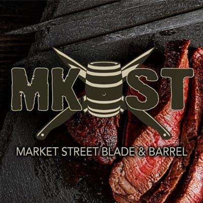 Market Street Blade & Barrel