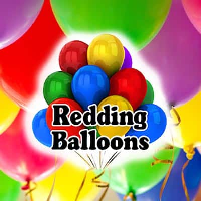 Redding Balloons